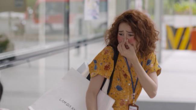 Gây bức xúc như Bình An: Chọn Chi Pu nhưng vẫn do dự tình cảm với Lan Ngọc, như vậy là sao?  - Ảnh 3.