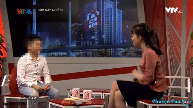 Diễn viên Cu Thóc vừa bị bắt quả tang sử dụng ma túy từng xuất hiện trên truyền hình, nói về sự nổi tiếng - Ảnh 2.