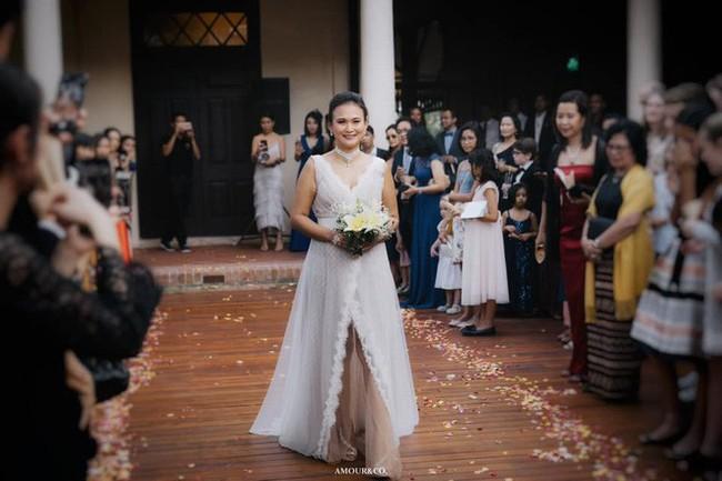 Chồng Tây của diva Hồng Nhung bất ngờ lấy vợ mới sau nửa năm ly hôn - Ảnh 5.