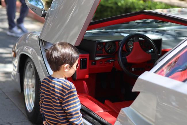 Mới 2 tuổi, con trai Đan Trường đã sở hữu thú vui xa xỉ của hội con nhà giàu - Ảnh 6.