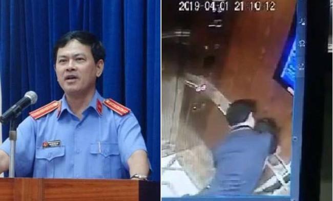 Nóng: Chính thức khởi tố Nguyễn Hữu Linh vụ sàm sỡ bé gái trong thang máy - Ảnh 2.