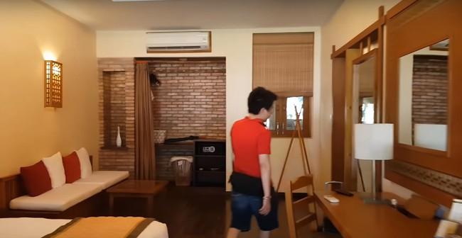 Resort ở Bình Thuận bị khách du lịch tố lừa đảo rồi đe dọa hành hung, Sở Du lịch vào cuộc xác minh - Ảnh 2.