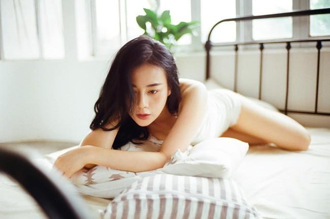 Quỳnh búp bê Phương Oanh ngày càng sexy khó rời mắt - Ảnh 4.