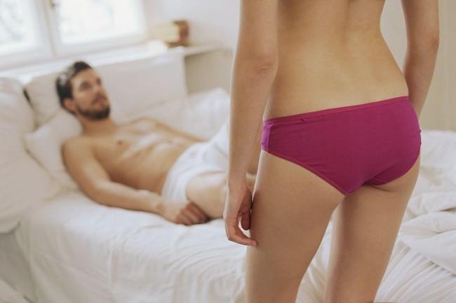 Chị em thực hiện quan hệ tình dục đường miệng có thể nhận được lợi ích mà ai cũng muốn này