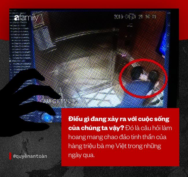 Chưa đầy 30 ngày và 2 vụ xâm hại trong thang máy: Phụ nữ không đấu tranh cho quyền được an toàn của chính mình bây giờ thì còn đợi đến bao giờ? - Ảnh 2.
