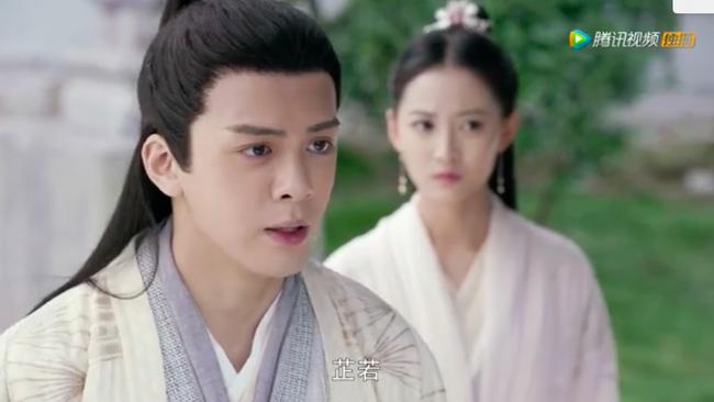Xem trước cảnh Chu Chỉ Nhược độc ác, fan gọi tên Châu Hải My vì biểu cảm trợn trừng, bĩu môi giống y đúc  - Ảnh 9.