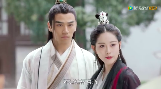 Xem trước cảnh Chu Chỉ Nhược độc ác, fan gọi tên Châu Hải My vì biểu cảm trợn trừng, bĩu môi giống y đúc  - Ảnh 13.