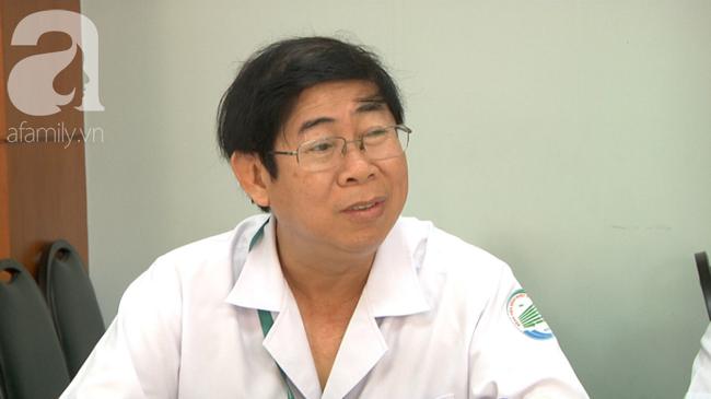 10 người bị kẻ lạ đâm phải điều trị phơi nhiễm: Phác đồ điều trị thế nào, có nhiễm HIV không? - Ảnh 5.