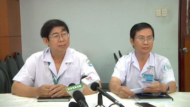 TP.HCM: Đối tượng dùng vật nhọn tấn công khiến 10 người điều trị phơi nhiễm HIV từng sử dụng ma túy, nghi bị tâm thần  - Ảnh 3.