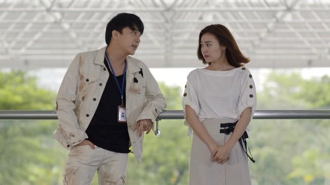 Bị mắng vô học, Huỳnh Anh đáp lễ bằng việc tiết lộ sốc về phim của Chi Pu - Lan Ngọc - Ảnh 6.