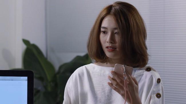 Bị mắng vô học, Huỳnh Anh đáp lễ bằng việc tiết lộ sốc về phim của Chi Pu - Lan Ngọc - Ảnh 5.
