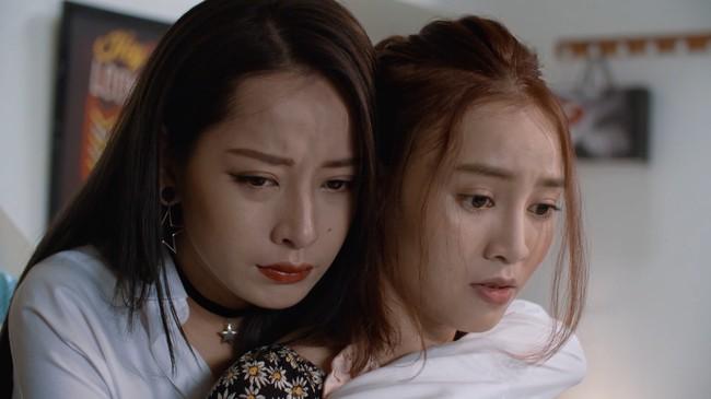 Bị mắng vô học, Huỳnh Anh đáp lễ bằng việc tiết lộ sốc về phim của Chi Pu - Lan Ngọc - Ảnh 3.
