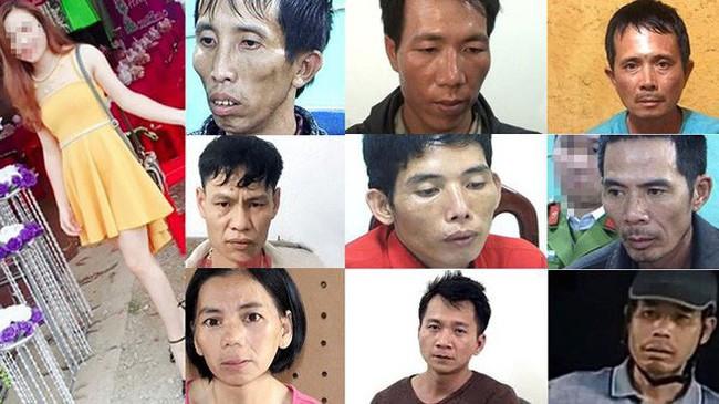 Mẹ nữ sinh Điện Biên: Tôi không vay nợ nhóm sát hại con gái mình - Ảnh 1.