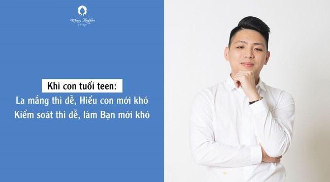 Chuyên gia tâm lý tuổi teen Alex Zhou - ông xã Dr. Pepper: Nếu con bị xâm hại, ba mẹ hãy để trẻ phán xét kẻ xấu! - Ảnh 5.