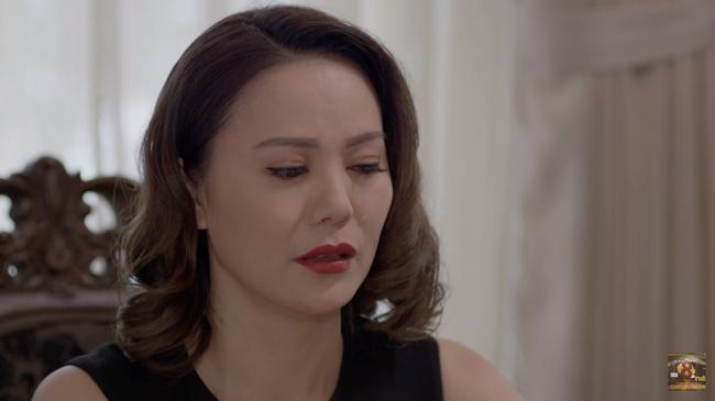 Những cô gái trong thành phố tập 31: Nữ đại gia rơi nước mắt nói chia tay Bình An - Ảnh 3.