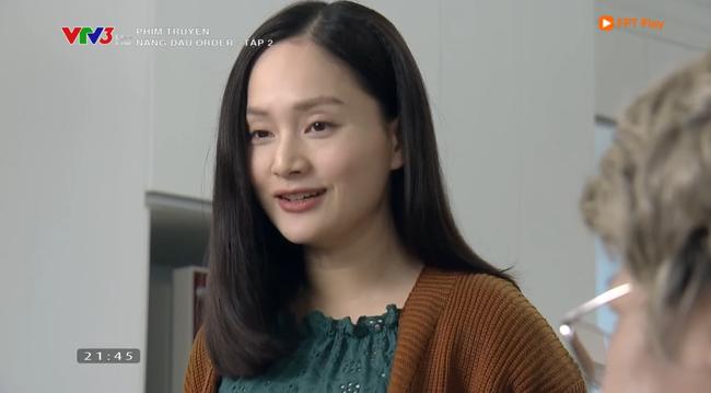 Nàng dâu order tập 2: Hóa ra sự thật bà nội chồng Lan Phương nhập viện cấp cứu lại là thế này! - Ảnh 5.
