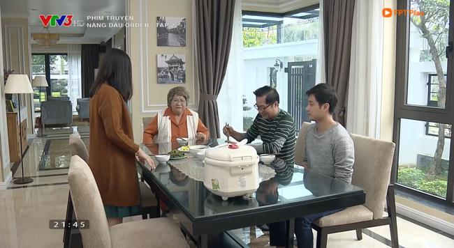 Nàng dâu order tập 2: Hóa ra sự thật bà nội chồng Lan Phương nhập viện cấp cứu lại là thế này! - Ảnh 4.