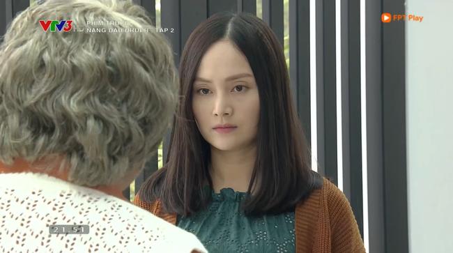 Nàng dâu order tập 2: Hóa ra sự thật bà nội chồng Lan Phương nhập viện cấp cứu lại là thế này! - Ảnh 10.