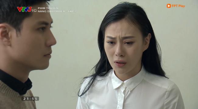 Nàng dâu order tập 2: Hồ ly tinh đến tận nhà cướp chồng nhưng Lan Phương vẫn bị chê trách vì thái độ này - Ảnh 1.