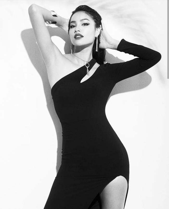 Đâu chỉ mỗi Kỳ Duyên, showbiz Việt đã có thêm Tân Hoa hậu Scandal mới mang tên Phạm Hương - Ảnh 4.