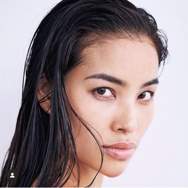 Phạm Hương đầu quân cho công ty quản lý người mẫu hàng đầu Hollywood, đứng chung hàng ngũ với siêu sao Devon Aoki - Ảnh 1.