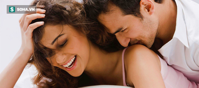Phụ nữ làm chuyện ấy bao nhiêu lần/tuần là tốt nhất cho sức khỏe: Bí mật bạn nên biết - Ảnh 1.