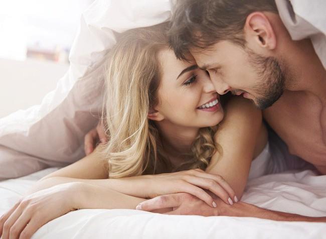 Phụ nữ làm chuyện ấy bao nhiêu lần/tuần là tốt nhất cho sức khỏe: Bí mật bạn nên biết - Ảnh 2.
