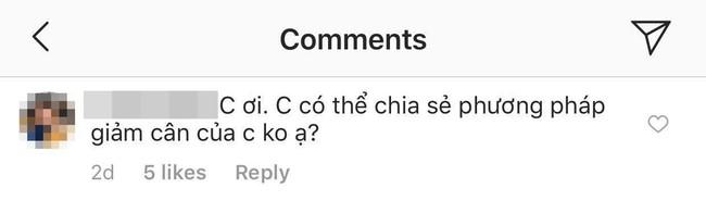 Fan vào hỏi bí quyết giảm cân, Phạm Hương khẳng định chắc nịch: Chị không bao giờ béo! - Ảnh 1.