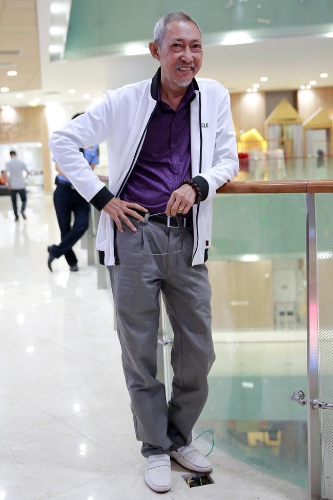 Bộ phim cuối cùng của nghệ sĩ Lê Bình: Trước khi mất vì ung thư vẫn cố mang đến tiếng cười cho khán giả  - Ảnh 5.