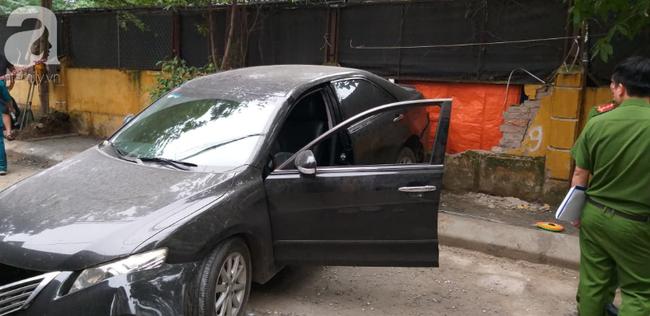 Người dân kể lại giây phút chứng kiến nữ tài xế lùi xe Camry cán chết người: Cô ấy gây tai nạn rồi rời khỏi hiện trường - Ảnh 5.