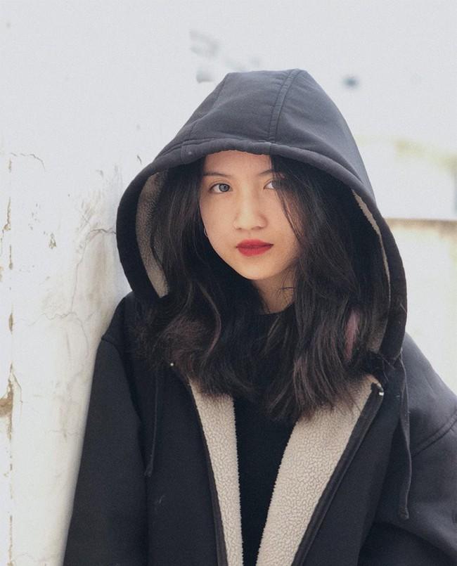 Nhan sắc phổng phao, ngọt ngào như hot girl của con gái Tú Dưa và nữ hoàng wushu Thúy Hiền - Ảnh 5.
