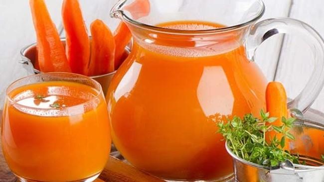 Những loại nước ép được coi là thuốc giảm cân tự nhiên cực dễ làm dễ uống - Ảnh 3.