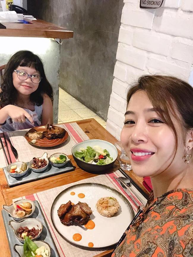 MC Diệp Chi định nghĩa thành công của một người phụ nữ có con: Một tuần nấu đủ 7 bữa tối để phục vụ con mình - Ảnh 2.