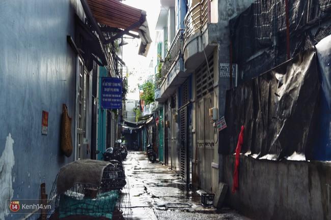 Nửa năm sau vụ nữ doanh nhân uống rượu bia lái BMW gây tai nạn liên hoàn ở Sài Gòn: Tang thương vẫn đang đeo bám một gia đình - Ảnh 6.