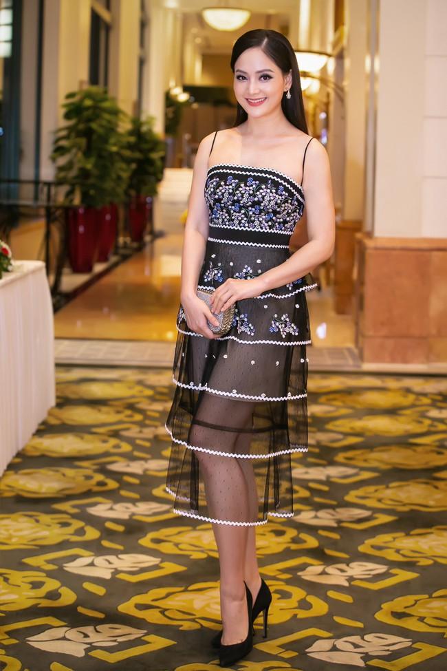 Phản ứng bất ngờ của Lan Phương khi fan ghép cảnh yêu tình tứ với Thanh Sơn Nàng dâu order - Ảnh 1.