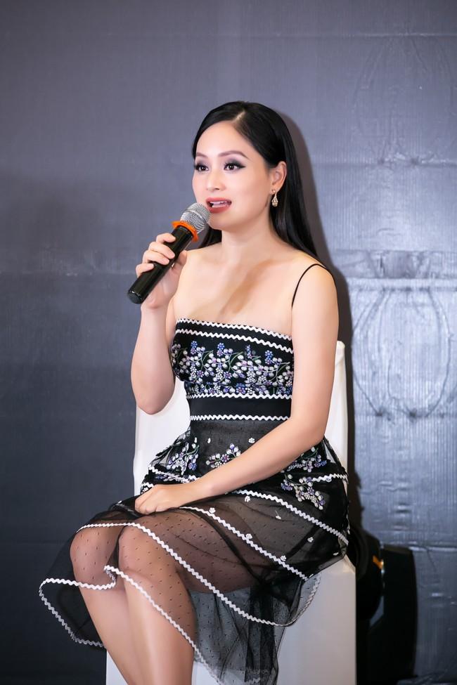 Phản ứng bất ngờ của Lan Phương khi fan ghép cảnh yêu tình tứ với Thanh Sơn Nàng dâu order - Ảnh 6.