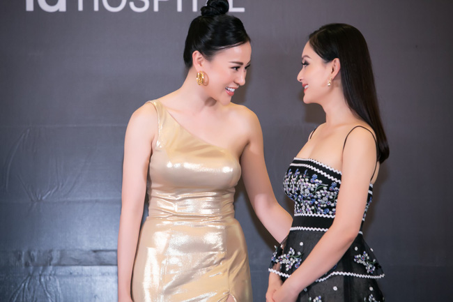 Phản ứng bất ngờ của Lan Phương khi fan ghép cảnh yêu tình tứ với Thanh Sơn Nàng dâu order - Ảnh 7.