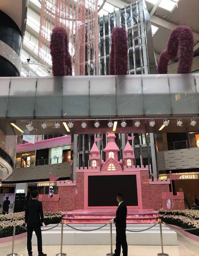 Thiếu gia trùm sòng bạc Macau bao trọn trung tâm thương mại, mua 99,999 bông hoa hồng để cầu hôn chân dài Victorias Secret - Ảnh 3.