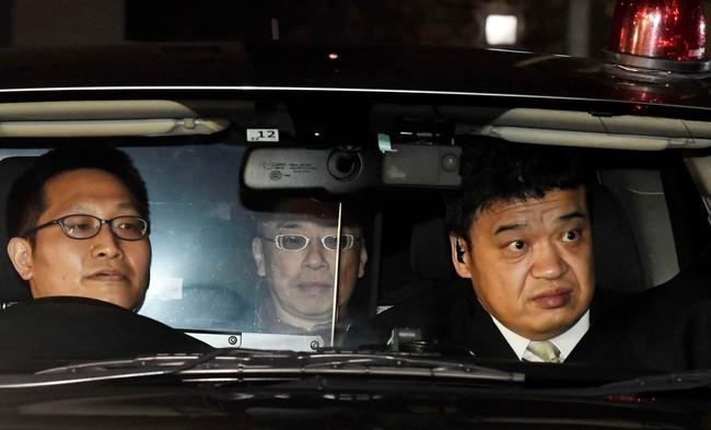 Hoàng tử Hisahito, người kế vị cuối cùng của Hoàng gia Nhật giờ ra sao sau khi bị kẻ lạ mặt đột nhập vào trường học, dùng dao đe dọa  - Ảnh 1.