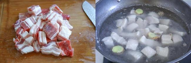 Thịt kho tộ mà làm thế này thì mềm ngon hết cỡ, cả nhà thích mê - Ảnh 1.