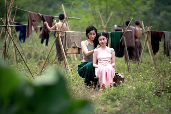 Cảnh phim Người Vợ Ba  - Ảnh 8.