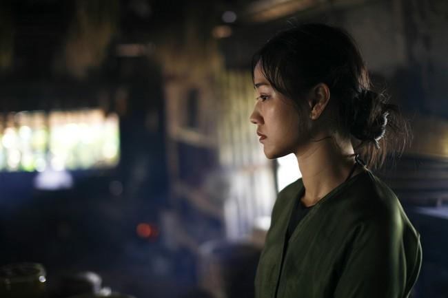 Diễn viên Maya trong phim Người Vợ Ba  - Ảnh 4.