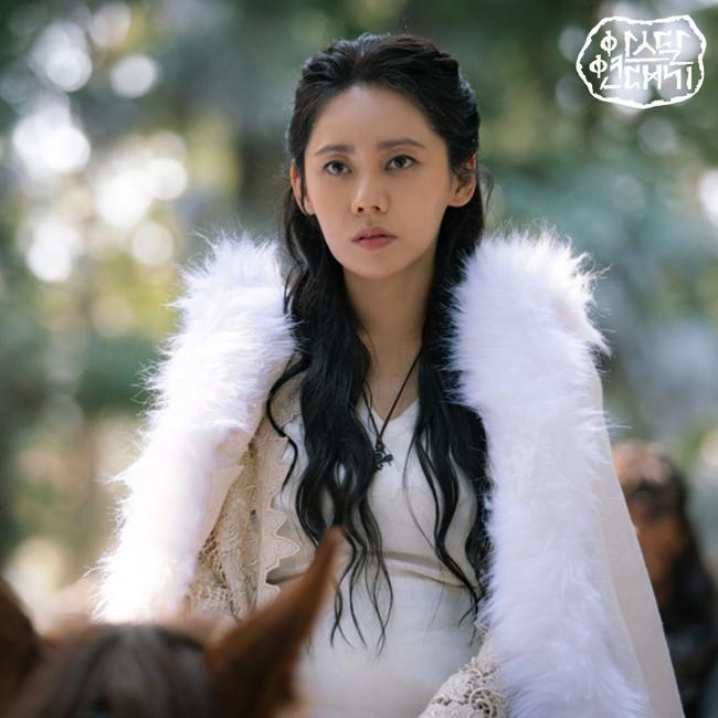 Ngã ngửa với thân thế của Song Joong Ki trong phim mới: Là tác phẩm của người mẹ xinh đẹp và một sinh vật đã tuyệt chủng - Ảnh 3.