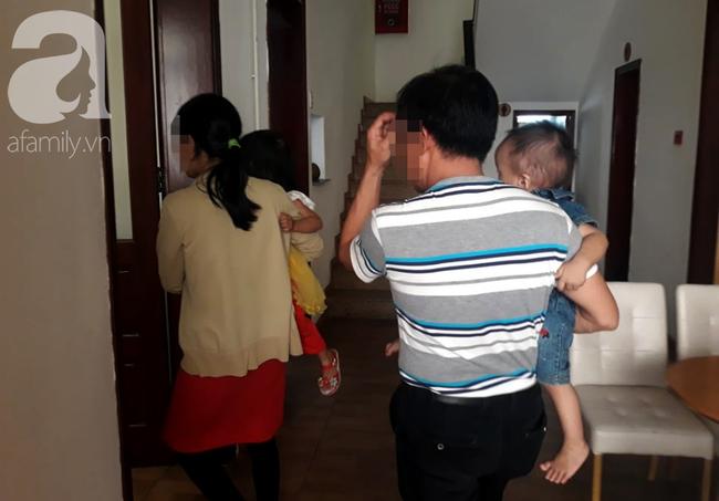 TP.HCM: Gia đình bé gái 3 tuổi nghi bị ông lão 70 tuổi dâm ô bị một nhóm người dọa giết, phải chuyển nhà gấp - Ảnh 2.