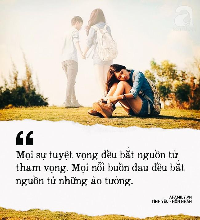 Khi bạn tưởng tượng về hôn nhân là NẮM TAY, LÀM TÌNH, nhưng thực tế lại là HÓA ĐƠN, RỬA BÁT... - Ảnh 2.