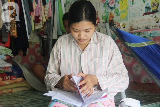 Bé gái 1 tuổi co giật liên tục đến mức méo miệng, bố mẹ nghèo bật khóc khi đã có tiền chữa bệnh cho con - Ảnh 6.