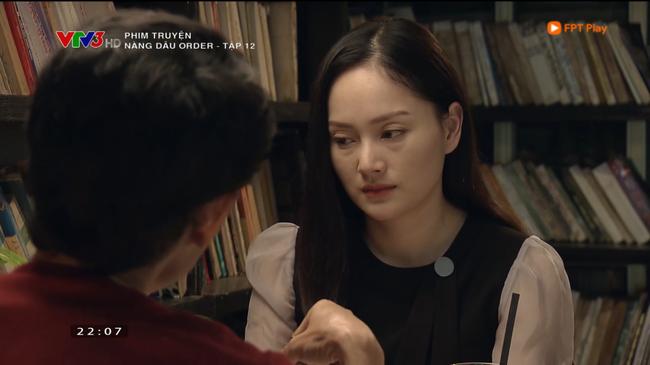 Nàng dâu order: Cuộc nói chuyện hay và thấm nhất phim đã thuộc về bố con Lan Phương trong tập tối qua - Ảnh 3.