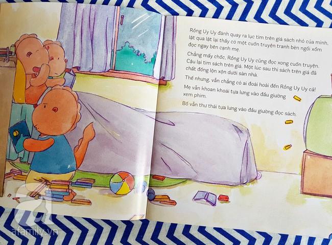 Bộ sách về 8 bài học giới tính đầu tiên trẻ cần được học ngay từ khi 2 tuổi, mọi cha mẹ đều nên tham khảo - Ảnh 6.