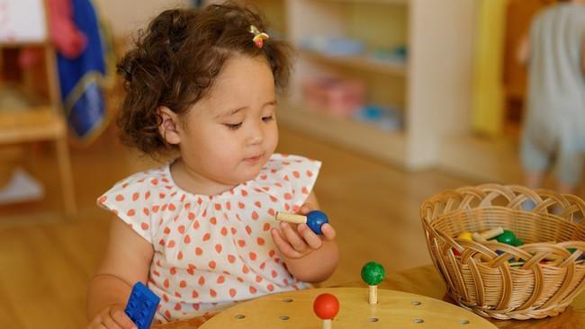 Giáo viên Montessori gợi ý số lượng đồ chơi mà 1 đứa trẻ thực sự cần, mẹ tránh mua quá nhiều gây lãng phí - Ảnh 1.