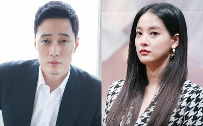 Tình ái rắc rối của So Ji Sub: Công khai với mỹ nhân kém 17 tuổi nhưng dính tin hẹn hò Son Ye Jin và toàn minh tinh - Ảnh 8.